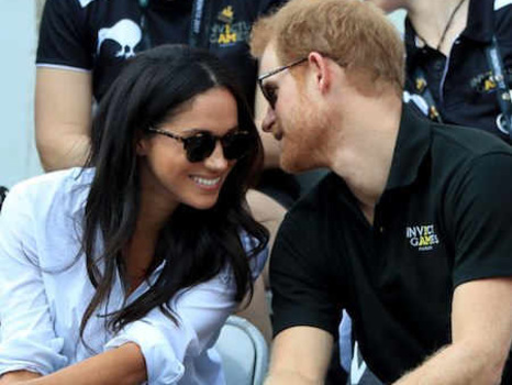 Here's Why Prince Harry and Meghan Markle Engagement Speculation Is in Overdrive