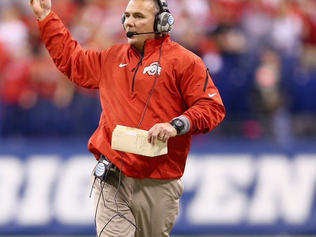 The Big Ten Championship live blog: Notes and score updates throughout Wisconsin vs. Ohio State