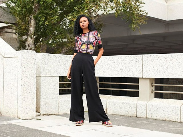 First Look: H&M's collaboration with Mantsho