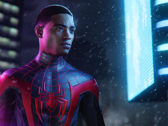 In 'Spider-Man: Miles Morales,' Harlem Talks Back. Evan Narcisse Helped Make It Happen.