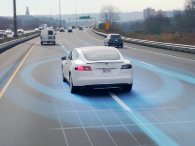 Tesla has changed its Autopilot package — customers now have to pay more for some features (TSLA)