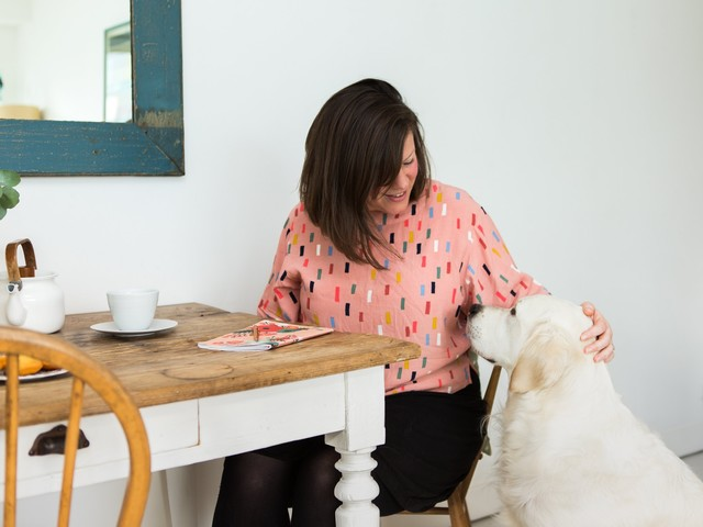 The Last Meal I Gave My Dog — Pets in the Kitchen