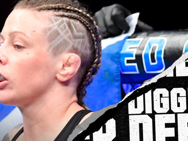 Diggin' Deep on UFC 242: FX prelims preview