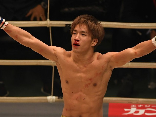 Are RIZIN's brutal brothers its next native stars?