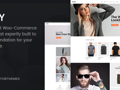 Elsey - Responsive eCommerce Theme (WooCommerce)