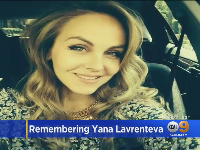 Beauty Queen Killed In Hit-And-Run In Encino