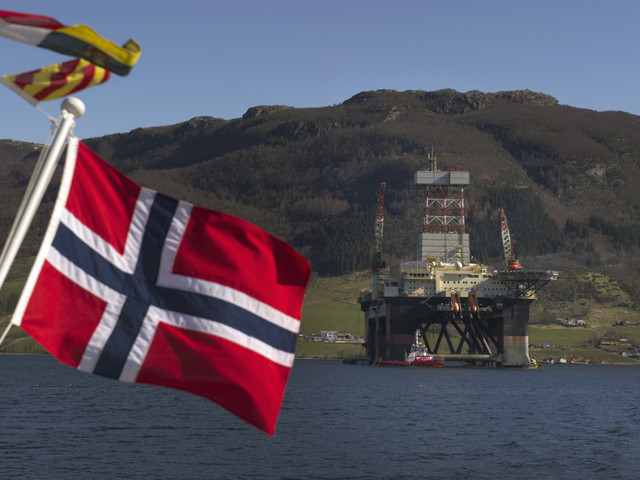 Norway's $1.1 Trillion Wealth Fund Goes All-In On Asset Bubbles, Seeks Permission To Invest In Private Equity