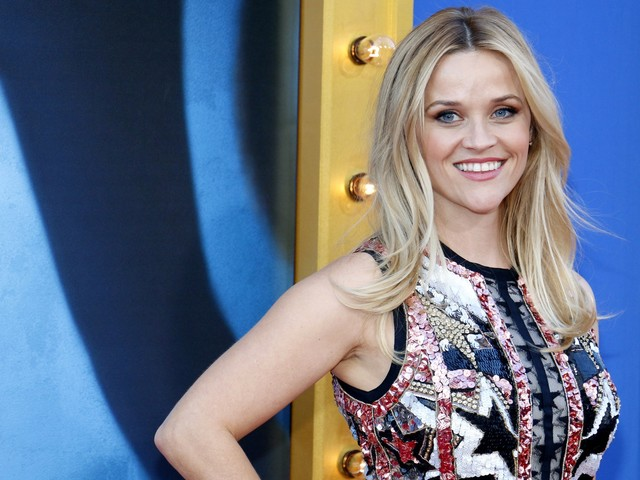 The Latest Pick for Reese Witherspoon's Book Club Sounds Like a Perfect Winter Thriller