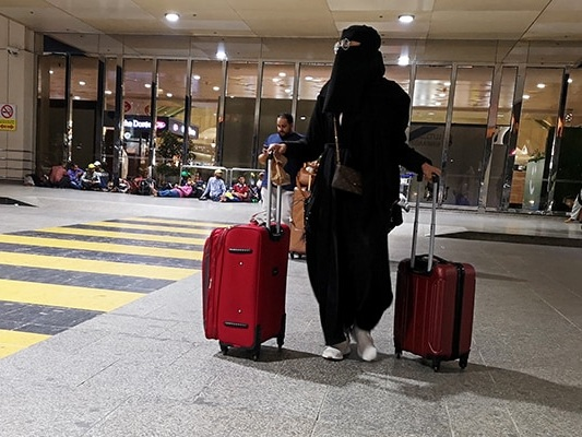 Saudi Arabia Implements End To Travel Restrictions For Women: Report