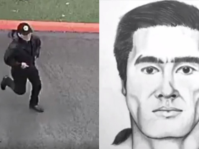 Cal State Fullerton: Surveillance video of suspect sought in fatal stabbing released