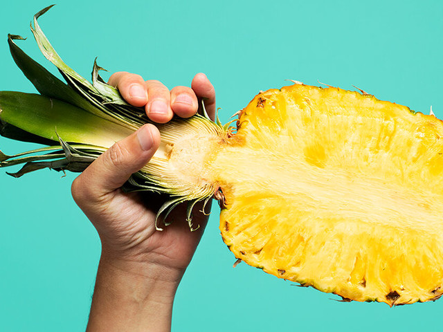 Pineapple Paradise: 11 Reasons Your Skin Will Love This Fruit