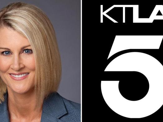 Janene Drafs Becomes First Woman to Lead KTLA