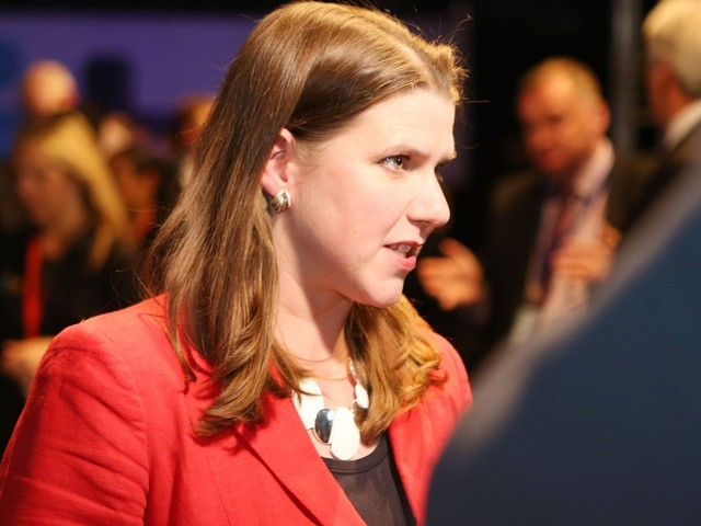 General Election Results 2017: Liberal Democrat Jo Swinson Beats SNP's John Nicolson