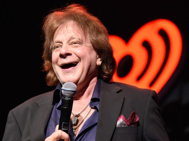 Eddie Money Dead - Singer Dies at 70