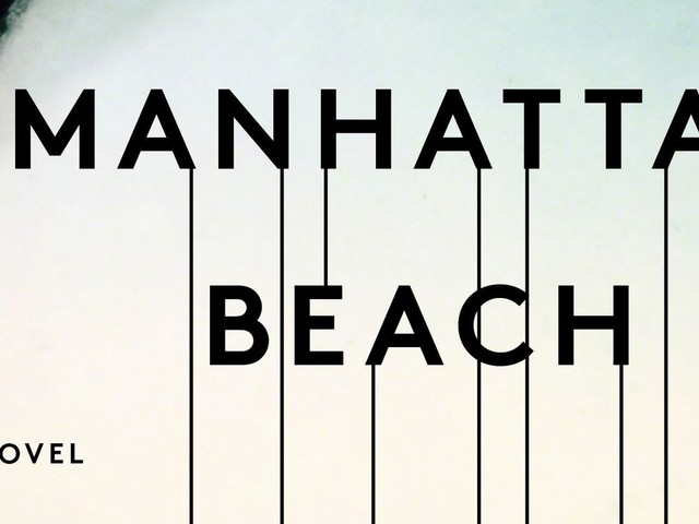 Weekend picks for book lovers: Jennifer Egan's 'Manhattan Beach'
