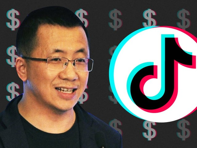 TikTok owner Bytedance's cofounder Zhang Yiming steps down as CEO, saying he's not an 'ideal manager'