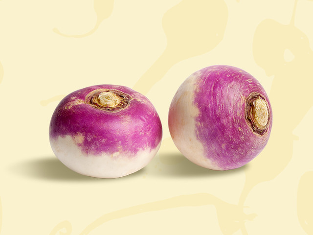 What Is the Difference Between Turnips and Parsnips?