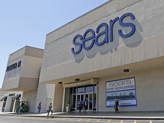 Sears Is the Latest Retailer to Be Hit by a Major Data Breach