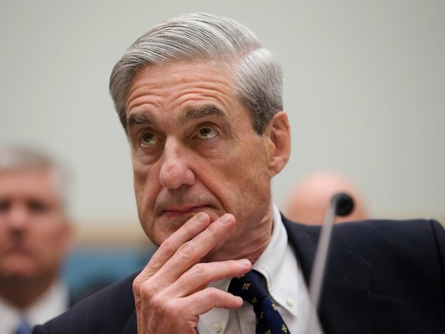 The Mueller Probe Is Finished. Now What?