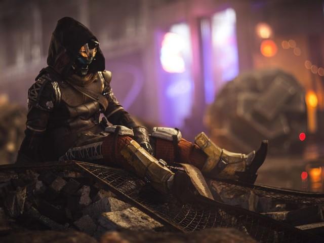 Kong: Skull Island director Jordan Vogt-Roberts brings Destiny 2 to life in new trailer