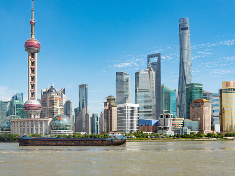 Air Canada – $449: Portland – Shanghai, China. Roundtrip, including all Taxes