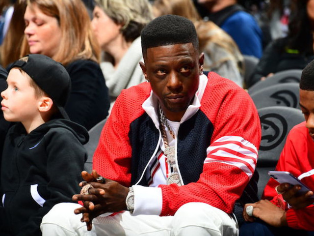 Boosie Badazz Comments on White Battle Rapper Getting Punched for Using N-Word