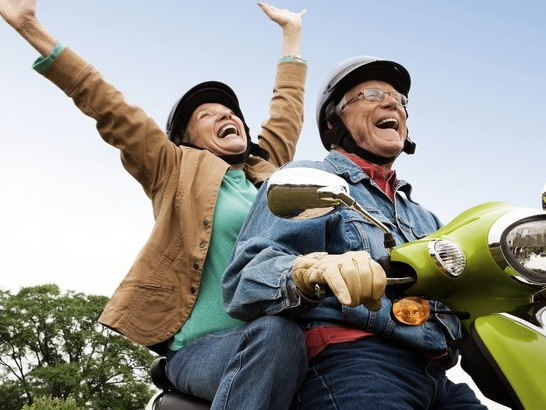 15 Activities Retirees Can Adopt to Look and Feel Younger