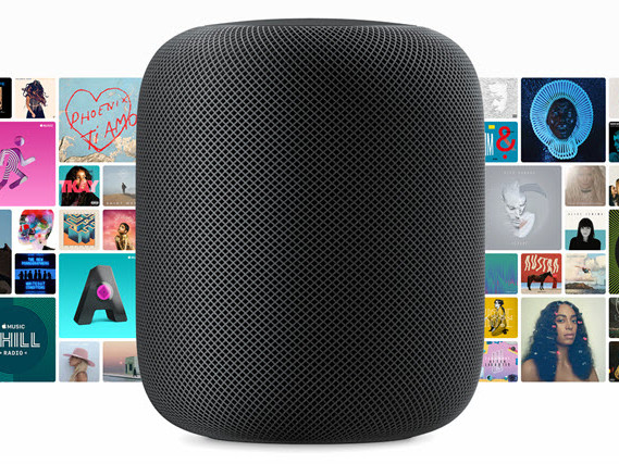No HomePod for Christmas as Apple delays launch of smart speaker until 2018