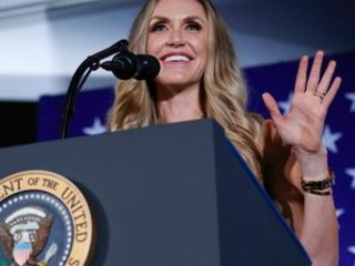Another Trump on the ballot? Lara Trump eyes Senate seat