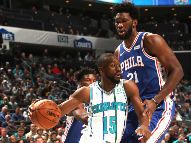 Kemba Walker's 60-point night spoiled by Jimmy Butler heroics
