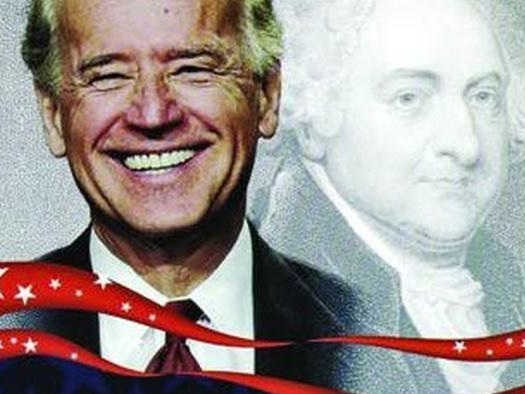 The New Federalist Party: Biden Move Forward With The Greatest Federalization Push Since Adams