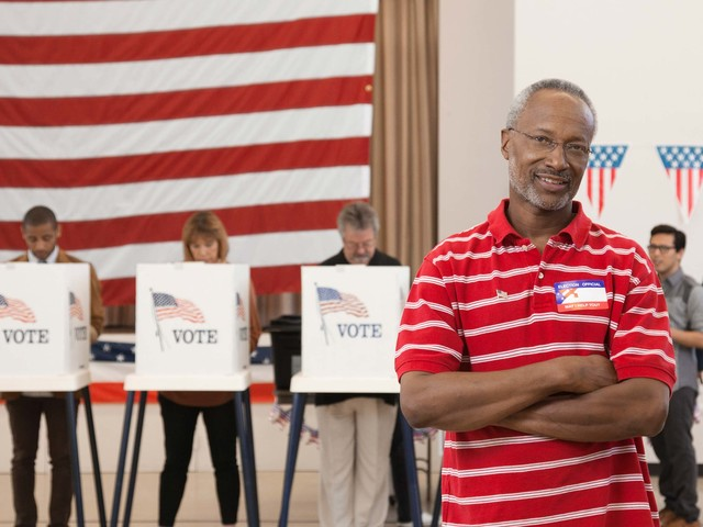 Election 2020: 3 Things Retirees Should Pay Attention To