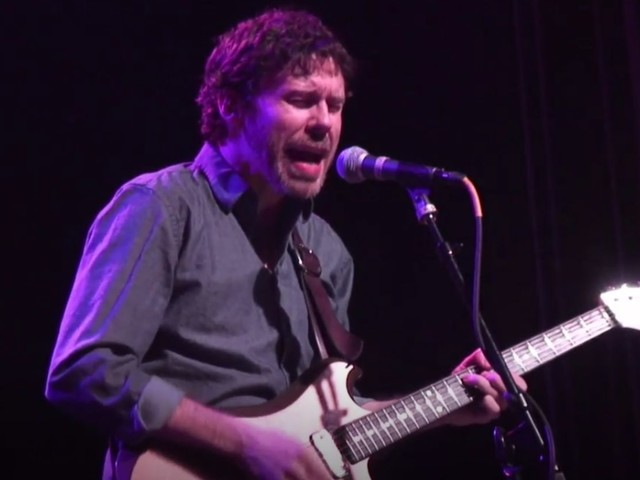 Pro-Shot Video: Joe Russo's Almost Dead Continues Short Midwest Run In St. Louis