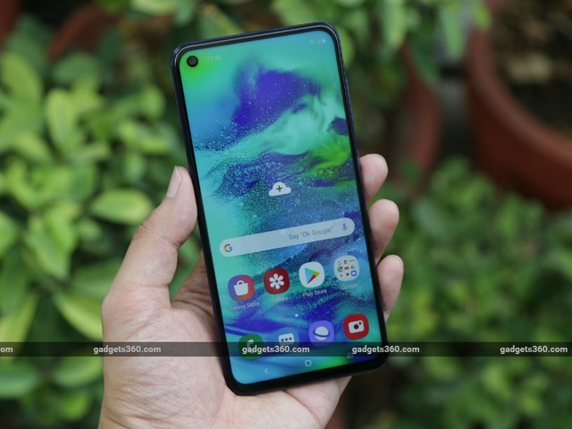 Samsung Galaxy M40 to Go on Sale in India Today at 12 Noon