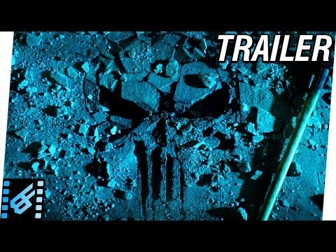 Marvel reveals teaser for The Punisher on Netflix