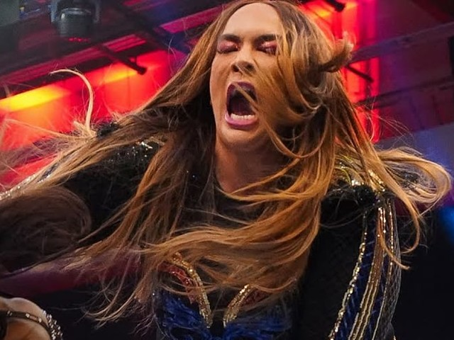 Nia Jax Furious Over Her Humiliating Spot During A Confrontation Against Sasha Banks and Bianca Belair
