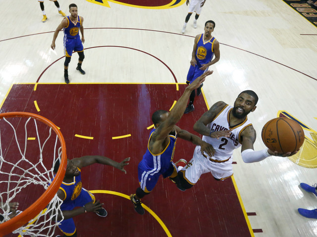 Lebron, Cavaliers end Warriors' perfect postseason run in Game 4 of NBA Finals