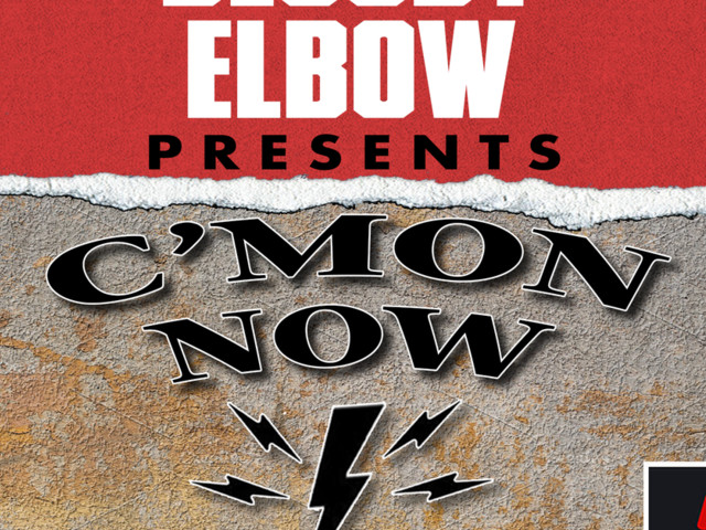 Best of the C'Mon Now MMA Podcast - 73