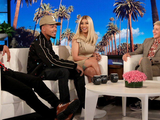 Will Cardi B Keep Acting After 'Hustlers'? Watch Now!