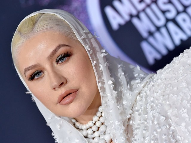 Christina Aguilera confirms she's coming back for the new Mulan soundtrack