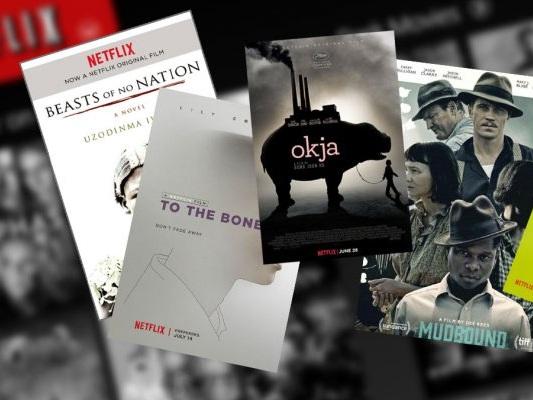 The 20 Best Original Netflix Movies Worth Watching