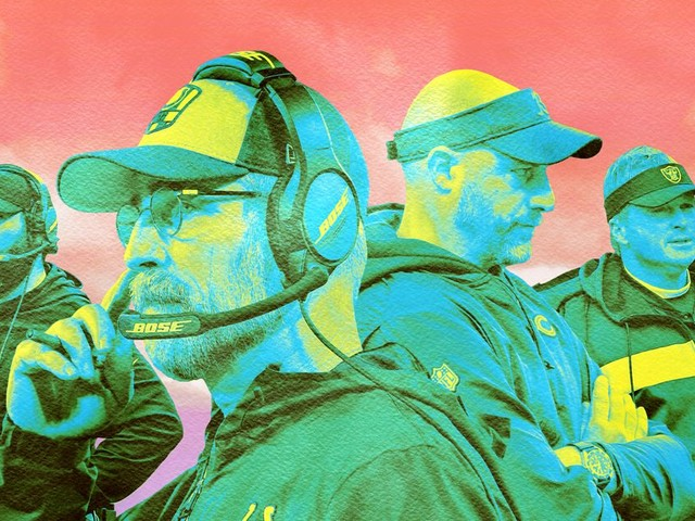 A Second-Year Head Coach Is Guaranteed to Make the Super Bowl This Season