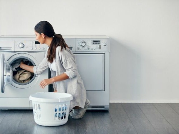 The Best Early Washer and Dryer Black Friday 2021 Deals: Save Big on Top Brands Like Samsung, GE, and Giantex
