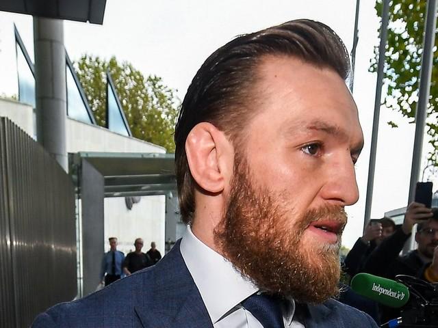 UFC rankings: Conor McGregor falls on P4P list