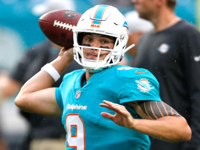 Jets to sign David Fales in desperate quarterback search