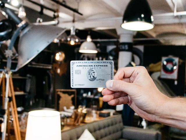 The Amex Platinum is available to active-duty servicemembers at no annual fee — but even with the fee, the credit card is a great value