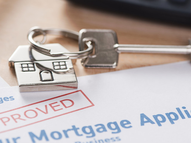 MBA: Refinance share hits highest point since January