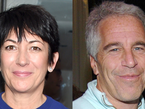 Ghislaine Maxwell: 5 Things To Know About Jeffrey Epstein's Ex-GF Profiled In Netflix's 'Filthy Rich'