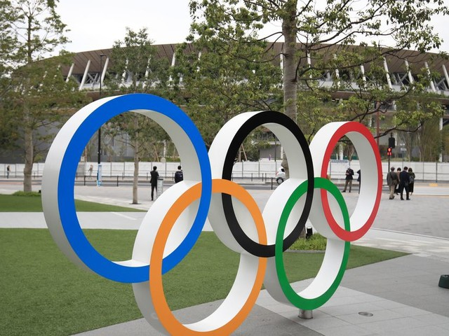 The IOC is ignoring its history by banning protest at the Olympic Games