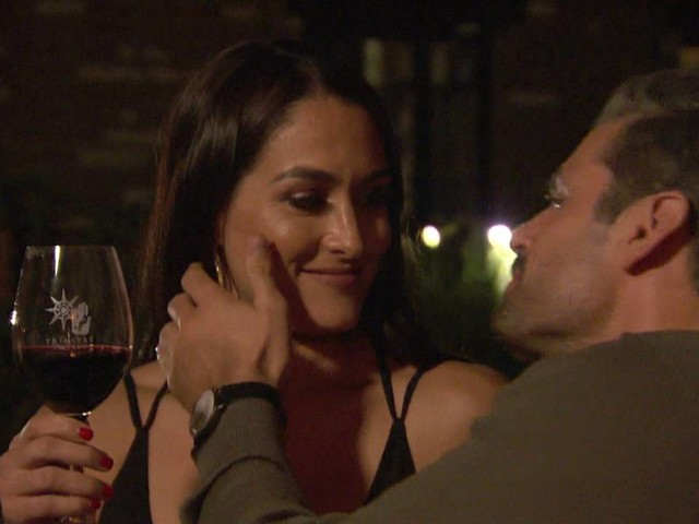 Will Nikki Bella & Peter Kraus Hit It Off This Sunday?